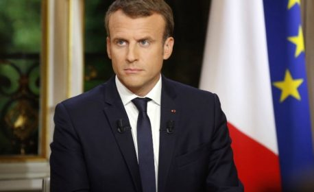 "ماكرون يصف تصريح وزير جزائري بأن فرنسا عدو تقليدي ودائم بـ""غير المقبول"""