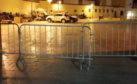 """السلطات تواجه """"خروج"""" أطفال فاس العتيقة في ليالي رمضان بإغلاق الساحات"""